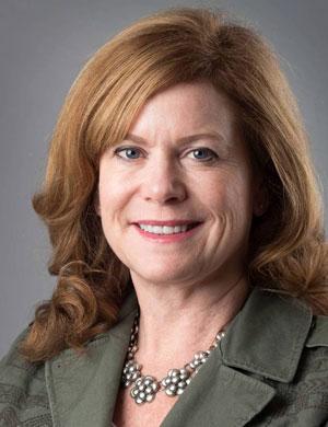 Sandy Ferguson