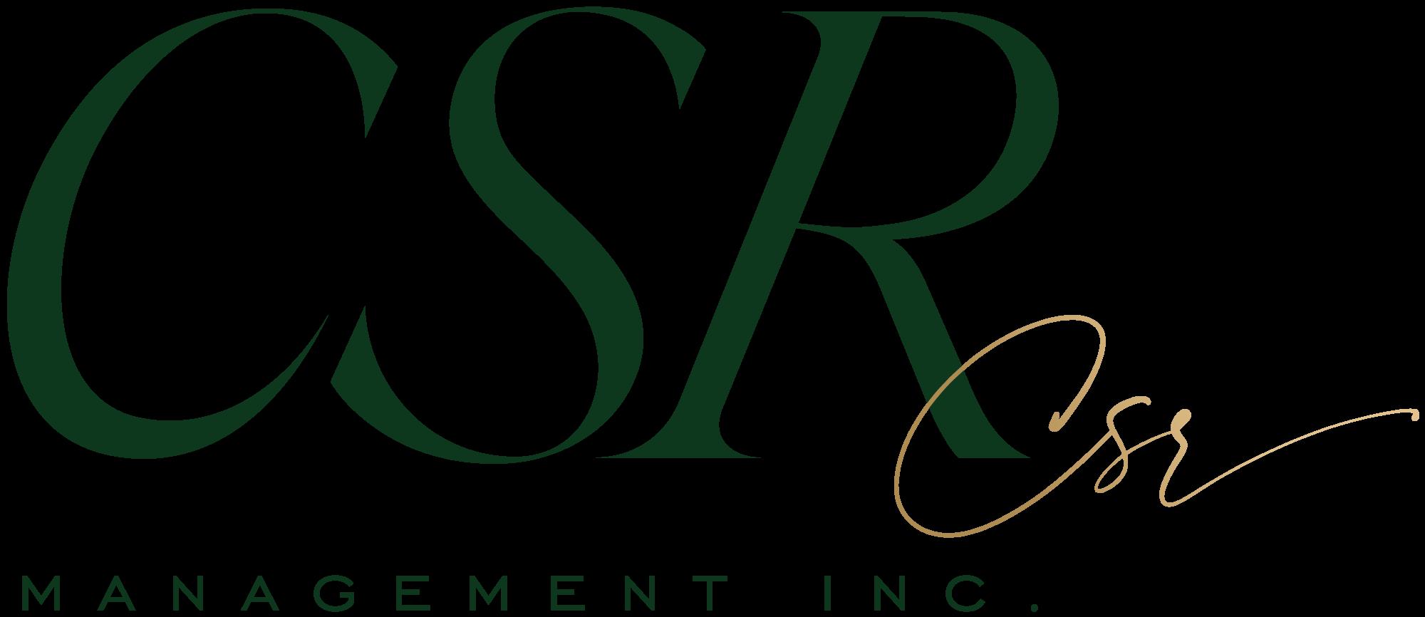 CSR Management Inc